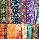 Batik Singkawang yang Mulai Merambah Pasar Malaysia