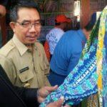 Mengenal Lebih Jauh Batik Wakaroros Asal Kutai