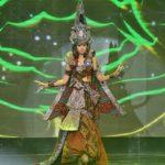 """""""Mystical Gorga"""" Raih Penghargaan di Miss ASEAN Friendship 2017"""