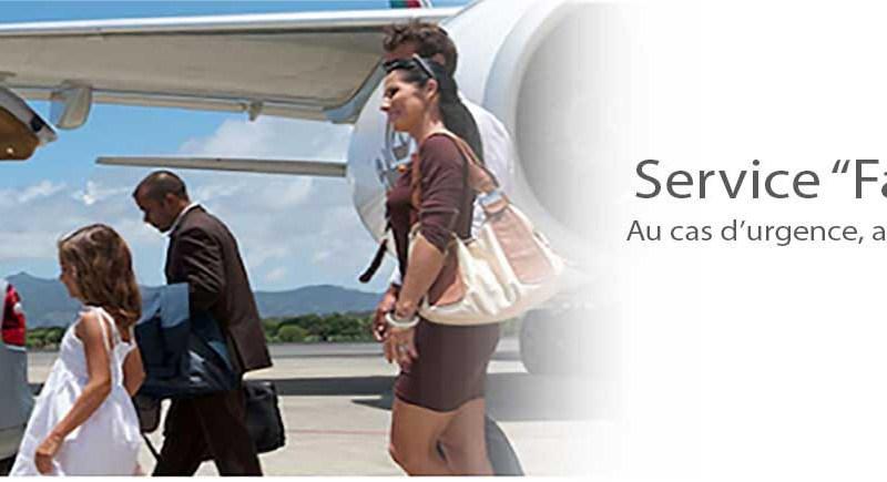 Fast track aeroport Agadir maroc: un service pour tous