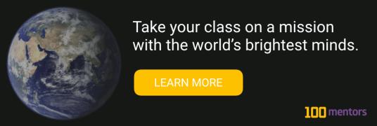 'Class on a Mission' CTA