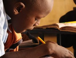 Education in Africa: 4 Key Themes