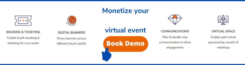 Monetize your virtual