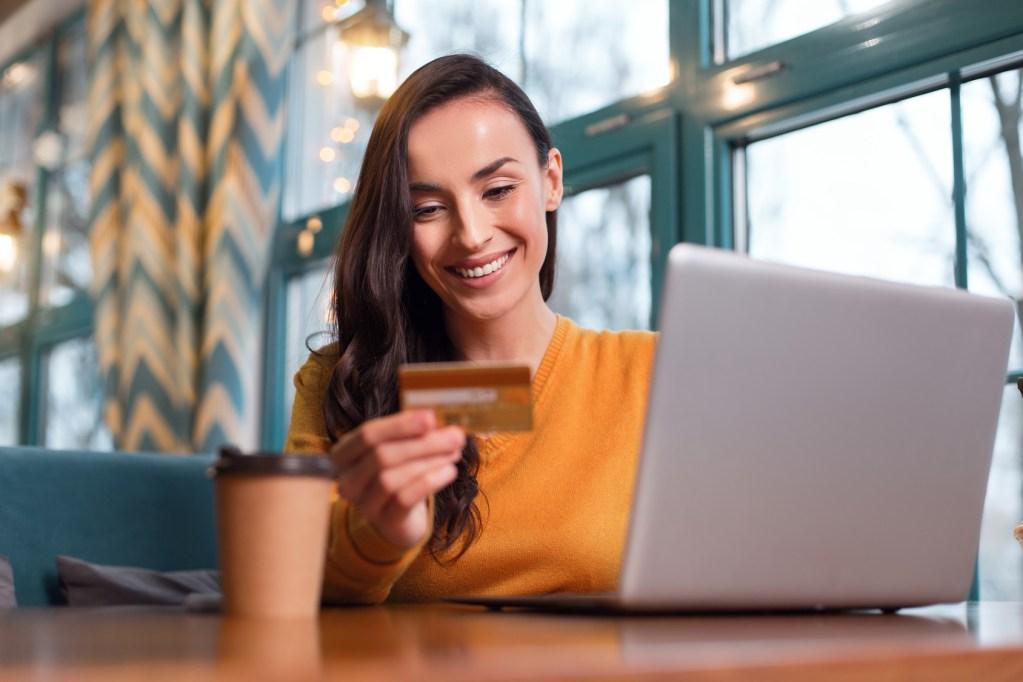 Formas de pagamento aceitas pela 123Milhas