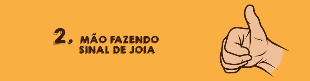 SIGNIFICADO DE GESTOS DE MÃOS EM VÁRIAS PARTES DO MUNDO: Mão fazendo sinal de joia