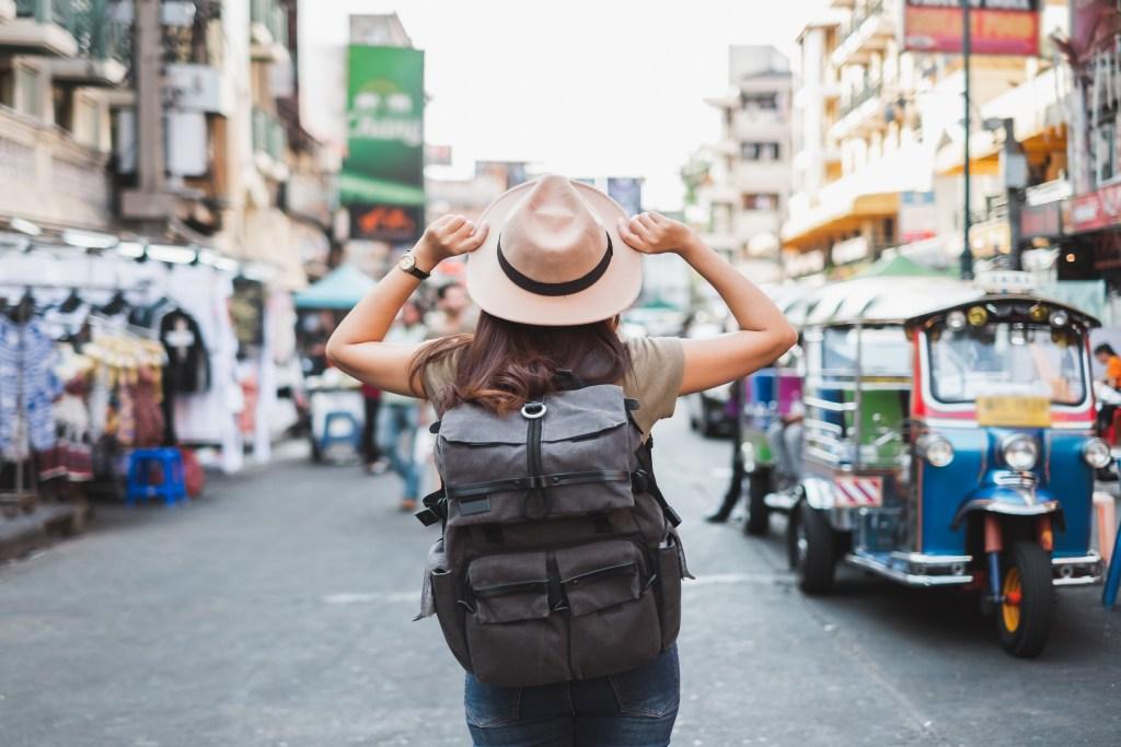 importância do seguro viagem