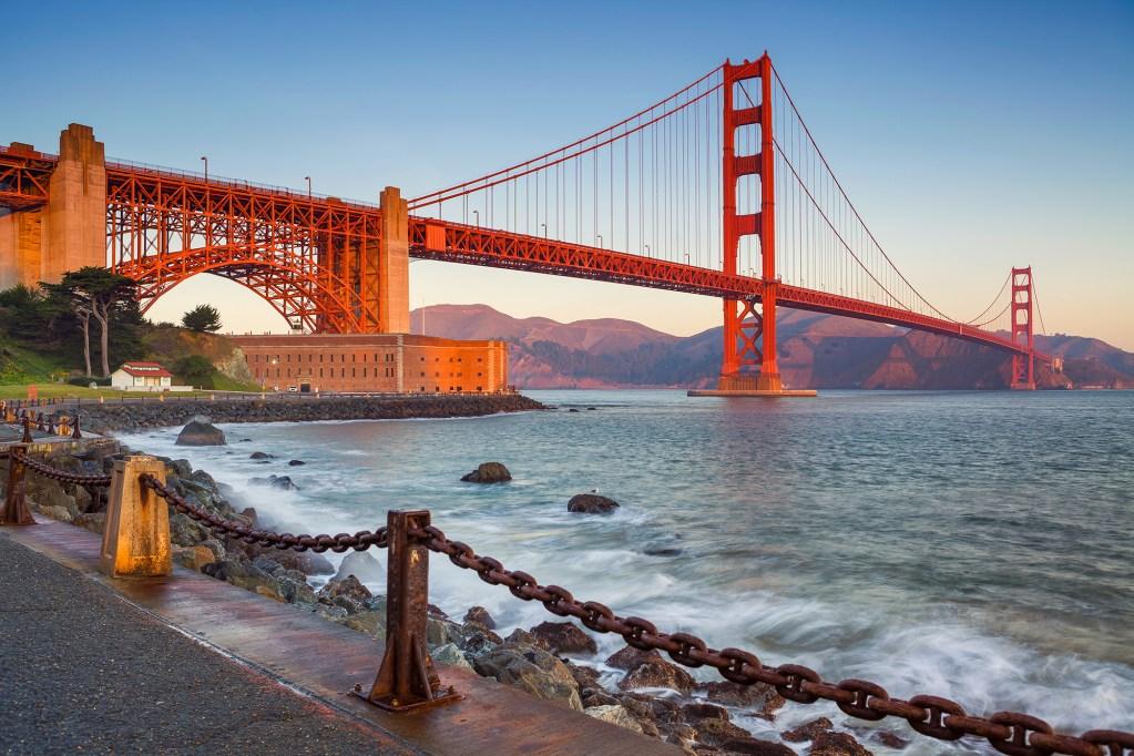 Top 5 destinos gay friendly_San Francisco