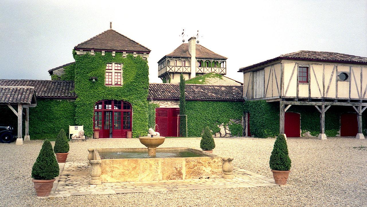 Château_Smith-Haut-Lafitte