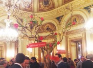 Dégustation des Grands crus de Saint-Emilion au Grand Théâtre de Bordeaux