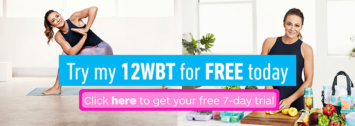 12WBT Free Sample