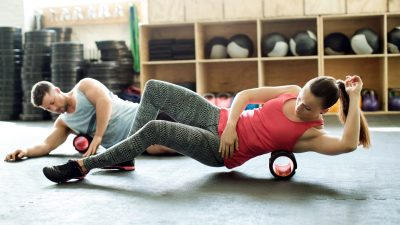 Mobility Remedial Massage