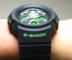 結局、時計は買いました!