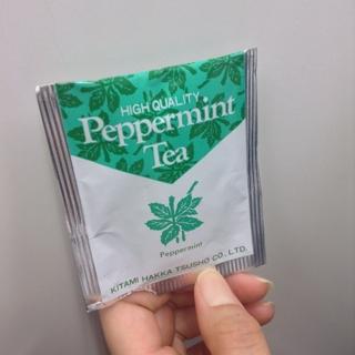 ペパーミント ティー