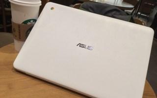 Chromebook 購入!
