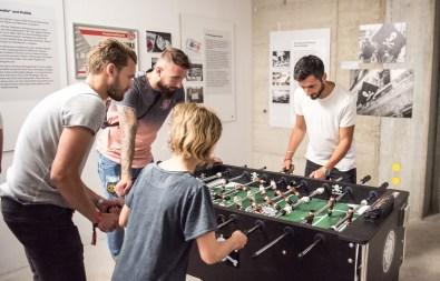 2019_0623 FC St Pauli erste Mannschaft im KIEZBEBEN (Foto Sabrina Adeline Nagel) - 30