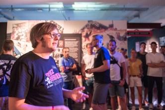 2019_0623 FC St Pauli erste Mannschaft im KIEZBEBEN (Foto Sabrina Adeline Nagel) - 9
