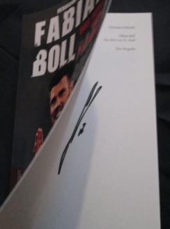 Boll-Buch