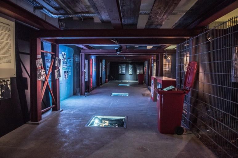 Eroeffnung FC St Pauli Museum (Foto Sabrina Adeline Nagel) - 1