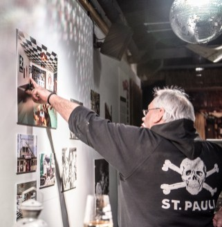 Eroeffnung FC St Pauli Museum (Foto Sabrina Adeline Nagel) - 18