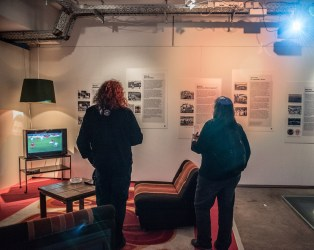 Eroeffnung FC St Pauli Museum (Foto Sabrina Adeline Nagel) - 22
