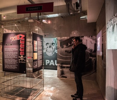 Eroeffnung FC St Pauli Museum (Foto Sabrina Adeline Nagel) - 31