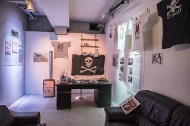 Eroeffnung FC St Pauli Museum (Foto Sabrina Adeline Nagel) - 36