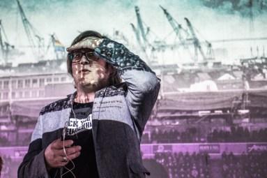 Finissage Thorsten Baering (Foto Sabrina Adeline Nagel) - 2