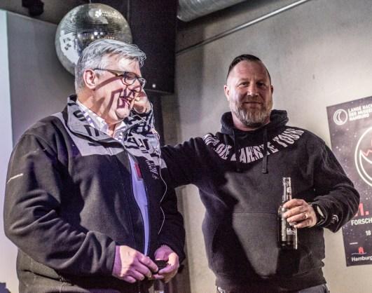 Lange Nacht der Museen 2018 (Foto Sabrina Adeline Nagel) - 32