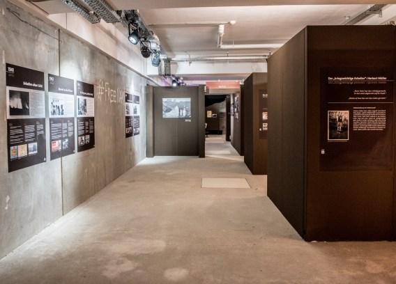 Vernissage F3R-Ausstellung (Foto Sabrina Adeline Nagel) - 11