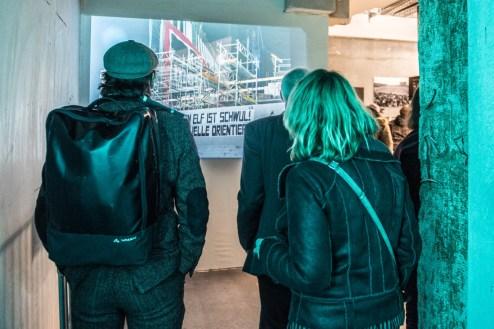 Vernissage F3R-Ausstellung (Foto Sabrina Adeline Nagel) - 15
