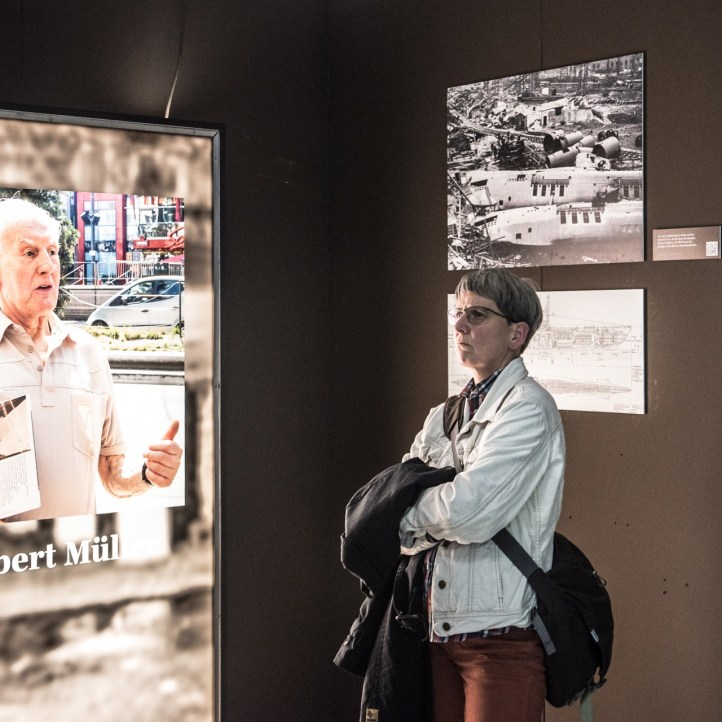 Vernissage F3R-Ausstellung (Foto Sabrina Adeline Nagel) - 21