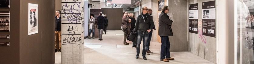 Vernissage F3R-Ausstellung (Foto Sabrina Adeline Nagel) - 23