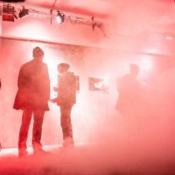 Vernissage FC St Pauli visuell (Foto Sabrina Adeline Nagel) - 36