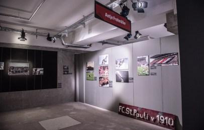 Vernissage FC St Pauli visuell (Foto Sabrina Adeline Nagel) - 9
