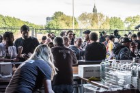 Weinfest gegen Rassismus (Fotos Sabrina Adeline Nagel) - 31