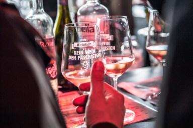 Weinfest gegen Rassismus (Fotos Sabrina Adeline Nagel) - 6