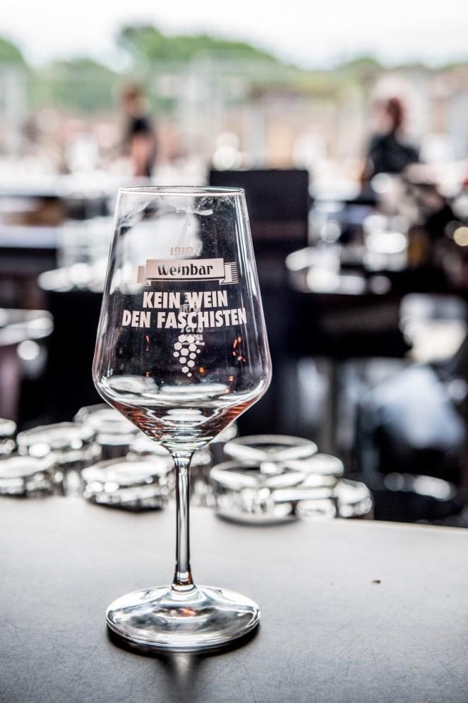 Weinfest gegen Rassismus (Fotos Sabrina Adeline Nagel) - 8