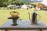 もう一度行きたいキャンプ場。高知県土佐清水市爪白キャンプ場。その2