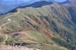 高知・中津明神山のトレッキングコースを初心者が歩いてきた感想^^