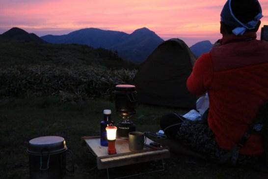 キャンプ アウトドア 登山 LED ランタン ブラックダイヤモンド オービット Black Diamond