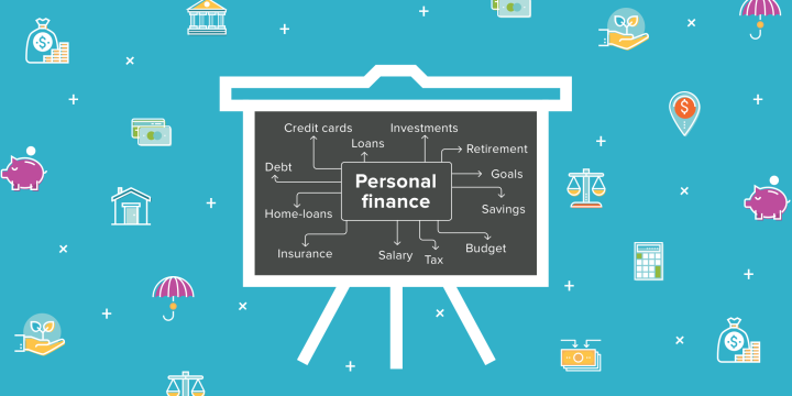5 Resources To Help You Master Personal Finance 22seve