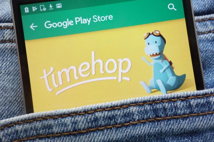 timehop ad server