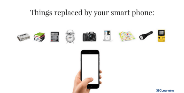 things-replaced-by-your-smartphone-360learning