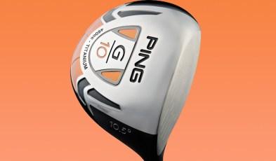 Ping G10 Driver