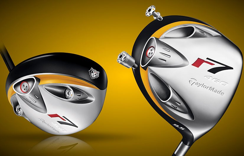 The TaylorMade r7 460: An Oldie but a Goodie - 3Balls Blog