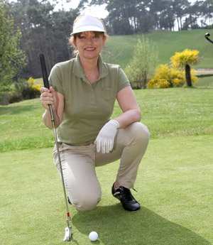 Cheap golf sets for women