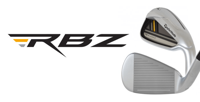 RBZ golf irons