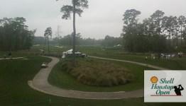 Shell Houston Open Golf