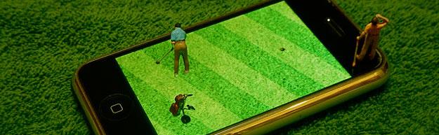 Golf swing analyzer ios app