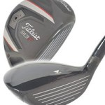 Titleist 913F  Fairway Wood
